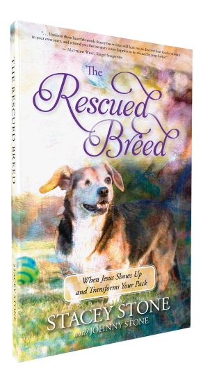 The Rescued Breed