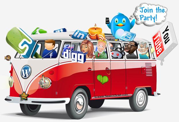Social Media ROI For Businesses