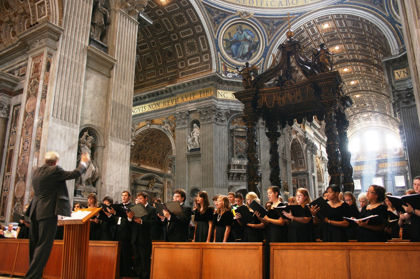 Rome International Choral Festival