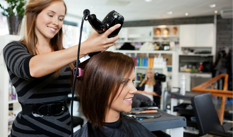 Hair Professionals Career College Chicago Illinois