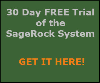 30 Day Free Trial of SageRock Systzem