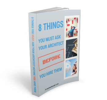 8 Things You Must Ask Architect